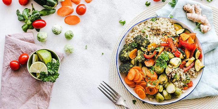testimonianze di perdita di peso dieta a base vegetale